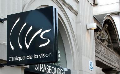 Clinique de la Vision Strasbourg